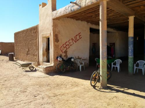 MBA-2020: Merzouga to Tagounite (part 2)